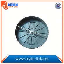 15 Inch Mobile Car Wash Equipment For Sale