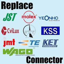 catv hardline micro d connector of connectors