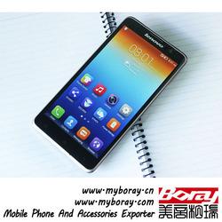 chinese large screen Lenovo smart phone