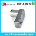 12v alto torque do motor elétrico para máquina de vácuo