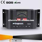 Fangpusun PR2020 solar regulator/solar controller
