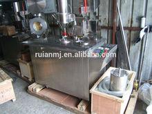 Promotional price MJ-C Semi-automatic coffee powder capsule filler