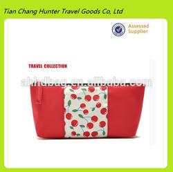 2014 Elegant Lady Handle Bag, Travel Make-up Bag (HDJ220)