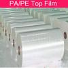 flexible frozen pa pe film for food packaging