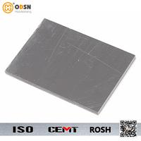 Reliable 100% pure pvc paper laminating sheet