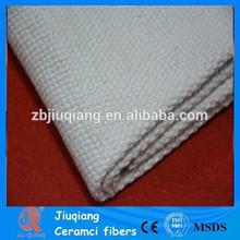 High temperature heat insulation Ceramic woven