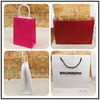 2013 best selling product glossy photo paper packaging bag