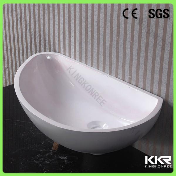 WaschbeckenFuß waschbeckenWaschbecken zum waschen von  ~ Waschbecken Zum Haare Waschen