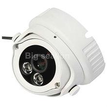 2MP 1080p HD Night Vision Dome Camera Webcam With Remote Surveillance Control
