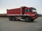 6*4 20ton-30ton dump truck for sale truck faw