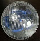 car headlamp auto sealed beam 7400