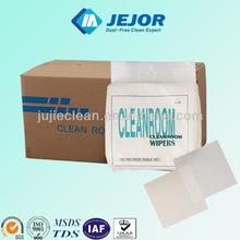 Lens Disposable Cleaning Paper Disposable Nonwoven Lint Free Cleanroom Paper