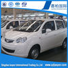 China Electric Smart Car