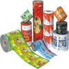 Custom printing plastic roll manufacturer