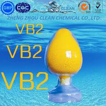 Factory manufacture vitamin B2 powder/ riboflavin/ 83-88-5/ pharmaceutical raw materialcas:83-88-5