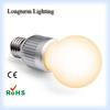 cheap cost green led light 7w,e27 led lighting bulbs factory