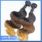 Aliexpress hair wholesale cheap brazilian ombre hair extension