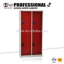 modern cabinet godrej cheap metal steel office kd parts for wardrobe sliding door