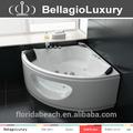 Portable banheira de plástico, rainha da banheira, acrílico banheira clawfoot