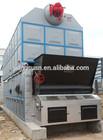 SZL coal-fired water tube steam boiler