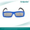 Plastic Theater Gafas 3D For Movie, TV