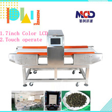 Reliable Food Metal Detector Manufacturer/Supplier for Food Industry Security Check