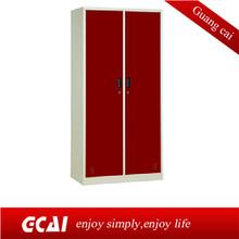 hot sale cheap durable purple file cabinet