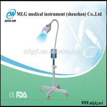 M-66 super cam mobile LED teeth light / teeth bleaching best dental lab product