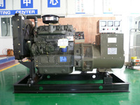 CE and ISO 9001:2008 approved Weichai diesel generator