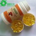 Tonique de santé pour le diabète en homéopathie reishi capsule d'huile