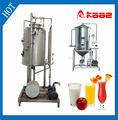 pasteurizador de leche fabricados en wuxi kaae