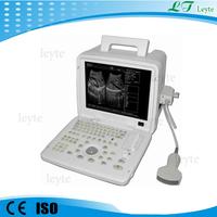 LTS-4 CE medical handheld ultrasound device