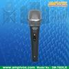 Wire Dynamic Karaoke Echo Microphone (DM-780XLR)