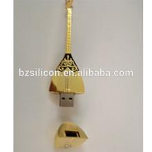 guitar shape usb storage device ,guitar metal usb stick ,metal usb flash drives