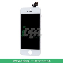Hot selling for lcd iphone 5/ for iphone 5 lcd digitizer