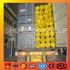 10% discount !!! fiber glass wool thermal conductivity fiberglass insulation