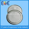 nueva zelanda la exportación de aluminio despega final se utiliza para embalar el gor lecheenpolvo