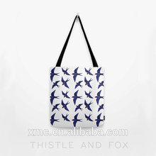 Wholesale or custom 2013 portable reusable shopping bags