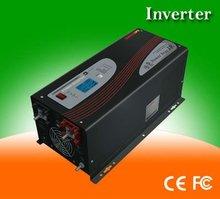 Pure sine wave power inverter 1000W 2000W 3000W 4000W 5000W 6000w 12v 24v 48v pure sine wave