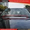 New Product Car Hood Stickers Design Chrome Trim For Toyota Prado Land Cruiser FJ200 2012-2014