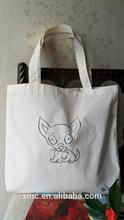 Wholesale 2013 popular portable reusable shopping bag