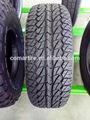 China pneu de carro suv uhp 4x4 pneu de carro de inverno tyre31 10.50r15lt