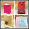Top Quality Handmade Custom Printing paper packaging bag for chips/snack