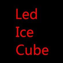 Wholeslae popular bar &party product led ice cubes
