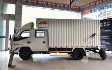 box body truck, double cabin van truck china chengli special automobile co.,ltd
