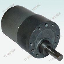 12v dc low rpm high torque electric motor