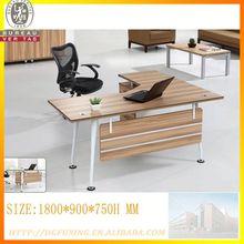 Melamine fashional executive desk modern office furniture