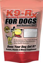 Hot Sale Custom Printed Zip Lock Aluminum Foil Stand Up Pet Food BAG
