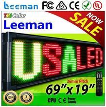 full color rental pixel leds p20 big led screen advertising led neon sign