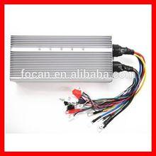 BEST 36V/48V/60V/72V 2000W 18 intelligent Electric Bicycle Brushless dc motor speed controller